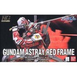 1/144 HGSEED GUNDAM ASTRAY (RED FRAME)