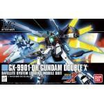 1/144 HGAW 163 GX-9901-DX Gundam Double X