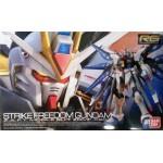 1/144 RG Strike Freedom Gundam