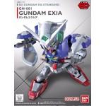 SD Gundam EX-Standard 003 Gundam Exia