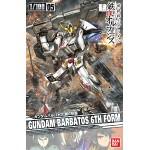 1/100 Gundam Barbatos 6th Form