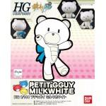 1/144 HGPG Petitgguy Milk White