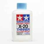 TA 80040 X-20 Thinner (250ml)
