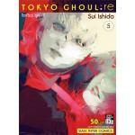 Tokyo Ghoul : re โตเกียว กูล : รี เล่ม 5