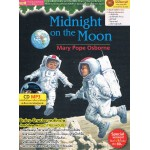 Magic Tree House8:Midnight on the Moon+MP3