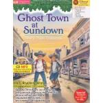 Magic Tree House 10:Ghost Town at Sundown+Mp3