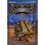 สงครามปีศาจ : House of Secrets  เล่ม 2 (คริส โคลัมบัส),(เนด วิซซินี)