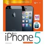 คู่มือ iPhone 5 iOS6 (สุทธิพันธุ์ แสนละเอียด)