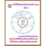 การใช้โปรแกรมโหราศาสตร์ Janus เล่ม 2 (นายแพทย์ เกียรติคุณ ศิลาบุตร)