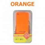 แบตสำรอง Power bank Samsung 9000 mAh สีส้ม
