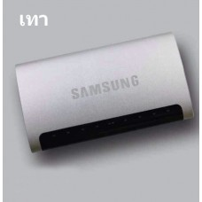 Samsung Power Bank แบตสำรอง ซัมซุง 16000 mAh สีเทา