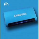 Samsung Power Bank แบตสำรอง ซัมซุง 16000 mAh สีฟ้า