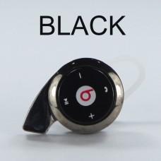 หูฟังไร้สาย Beats HD80 Mini Bluetooth Stereo Headset HD80 สีดำ