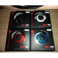 หูฟัง ไร้สาย beats Bluetooth Stereo Headset Mini 503-TF สีแดง