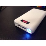 Remax Proda Power bank 30000 mAh สีขาว