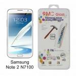 ฟิล์มกระจก Samsung Galaxy Note 2 N7100