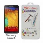 ฟิล์มกระจก Samsung Galaxy Note 3
