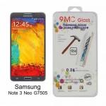 ฟิล์มกระจก Samsung Galaxy Note 3 Neo G7505