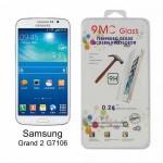 ฟิล์มกระจก Samsung Galaxy Grand 2 G7106