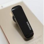 หูฟังไร้สาย Samsung I-9500 Bluetooth Stereo headset สีดำ
