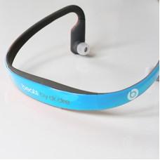 หูฟัง บลูทูธ Beats HD 505 สีฟ้า
