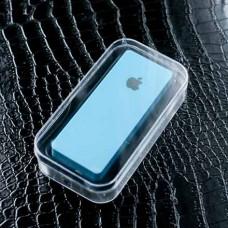 แบตสำรอง Power Bank iPower 6000 mAh Apple สีฟ้า