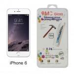 ฟิล์มกระจก เต็มจอ iPhone 6 9MC ความแข็ง 9H