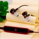 หูฟัง บลูทูธ คุณภาพสูง Beats S9 Wireless Earbudsสีดำ