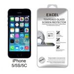 ฟิล์มกระจก iPhone 5/5S EXCEL