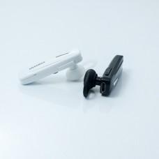 หูฟัง บลูทูธ Samsung NT-188 เชื่อมต่อมือถือพร้อมกัน 2 เครื่อง สีดำ