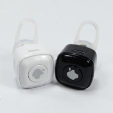 หูฟัง บลูทูธ ไร้สาย Iphone 6 Smart Music Bluetooth Headset เล็กสุดๆ สีดำ
