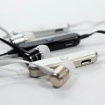 หูฟัง บลูทูธ คุณภาพสูง SAMSUNG G11 Music Headset สีทอง