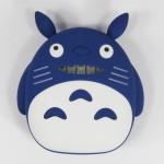 แบตสำรอง โทโทโร่ Power Bank Totoro 8800 mAh สีน้ำเงิน