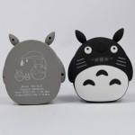แบตสำรอง โทโทโร่ Power Bank Totoro 8800 mAh สีดำ