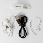 หูฟัง บลูทูธ Samsung N1300 Bluetooth Headset สีขาว