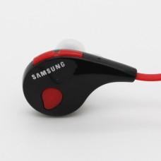 หูฟัง บลูทูธ คุณภาพสูง Samsung H2 Mini Bluetooth Headset สีดำ-แดง