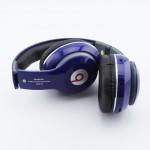 หูฟัง บลูทูธ ไร้สาย Beats STN-13 Bluetooth Stereo Headset สีน้ำเงิน