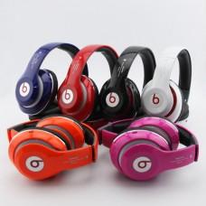 หูฟัง บลูทูธ ไร้สาย Beats STN-13 Bluetooth Stereo Headset สีแดง