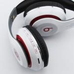 หูฟัง บลูทูธ ไร้สาย Beats STN-13 Bluetooth Stereo Headset สีขาว