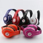 หูฟัง บลูทูธ ไร้สาย Beats STN-13 Bluetooth Stereo Headset สีดำ