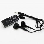 หูฟัง บลูทูธ คุณภาพสูง SAMSUNG HD680 Stereo Bluetooth Headset สีดำ