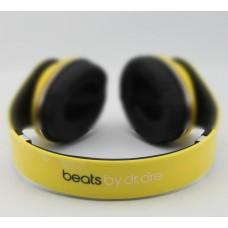 หูฟัง Beats By Dr.Dre Studio Monster สีเหลือง