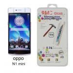 ฟิล์มกระจก 9MC Oppo N1 mini
