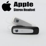 หูฟัง บลูทูธ ไร้สาย Apple Stereo Headset สีดำ