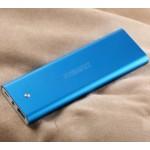 Remax Vanguard series 5000 mAh สีฟ้า