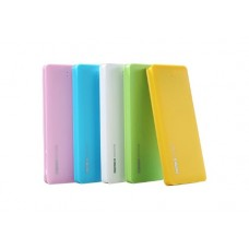 Remax Candy powerbox 5000 mAh สีขาว