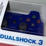 PS3: Joy สีน้ำเงิน
