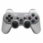 PS3: Joy สีเงิน