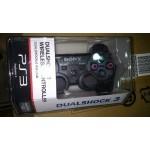 PS3: Joy สีดำใส