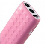 Proda Lovely Power bank 12000 mAh สีชมพู